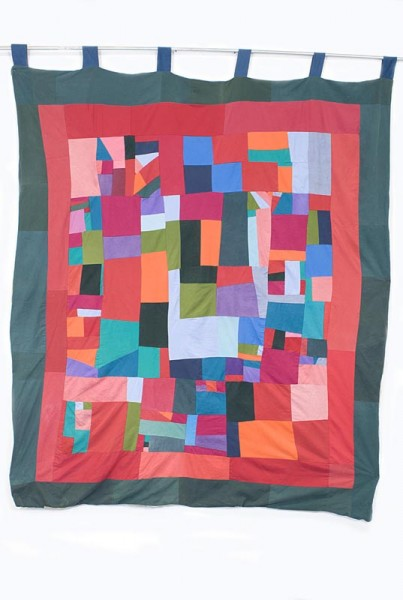 "Image of ""Eve's Quilt (side B)"""
