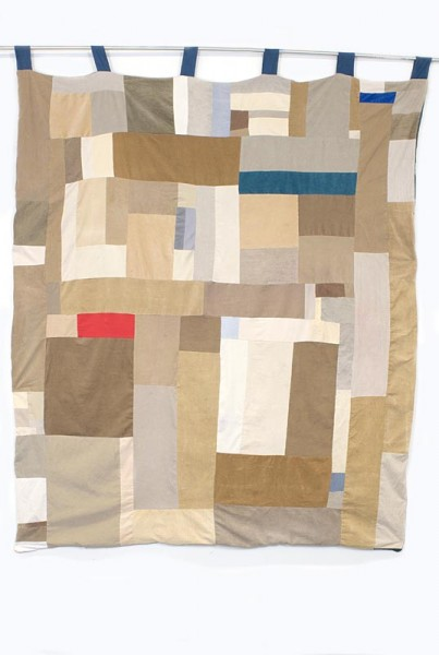 "Image of ""Eve's Quilt (side A)"""