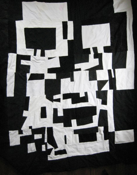 """Pete and Becky's Quilt (side A)"""