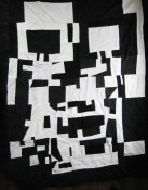 "Thumbnail image of ""Pete and Becky's Quilt (side A)"""