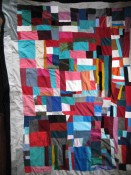 "Thumbnail image of ""Pete and Becky's Quilt (side B)"""